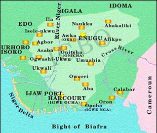 The Case For The Republic Of Biafra